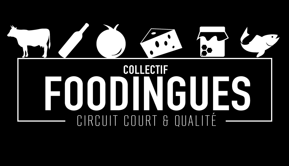 Le collectif FOODINGUES